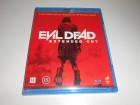 Evil Dead - Extended Cut Deutsch Uncut