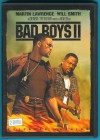 Bad Boys II - Extended Version (2 DVDs) Will Smith NEUWERTIG