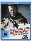 The Accountant + Girl On The Train (2 Blu-ray Disc) Neu 2017
