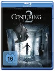 Conjuring 2 + Dark Touch ( 2 Blu-ray Disc )
