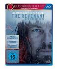The Revenant ( Leonardo DiCaprio )
