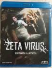 Zeta Virus - uncut BLURAY - Zombie SPLATTER