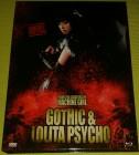 Gothic & Lolita Psycho- lim. Mediabook Dragon -BD&DVD- Uncut