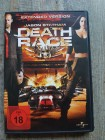 Death Race - Extended Version - Jason Statham - DVD