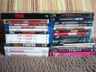 DVD und Blu Ray Sammlung Kult top rar