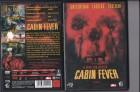 Cabin Fever DVD FSK 18