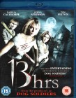 13 HRS Blu-ray klasse Briten Horror Import Twilight Werewolf
