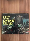 City of the Living Dead HD Kult Box