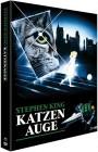 Stephen Kings Katzenauge Mediabook limitiert auf 1000 Stück