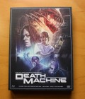 Death Machine - Limited Edition - Digipak