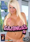 Devils - Gazongas 4 - Brandy Aniston