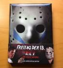 Freitag der 13 Teil 5 - Limited Edition - Mediabook