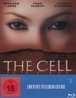 The Cell (Exklusive Steelbook Edition) - (Blu-ray)