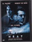 Heat Al Pacino +  Robert De Niro DVD