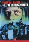 Stephen King - Friedhof der Kuscheltiere (Uncut/Erstauflage)