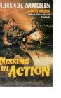 Missing In Action (25907)