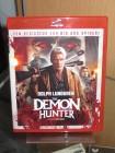 The Demon Hunter - Blu Ray - uncut - Dolph Lundgren