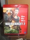 Hard Target 2 - Blu Ray - uncut - Scott Adkins, Rhona Mitra
