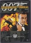James Bond 007 Liebesgrüsse Aus Moskau DVD