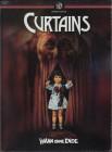 Curtains - Wahn ohne Ende - Mediabook