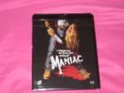 Maniac --- Blu-Ray --- Uncut - - Das Original ----