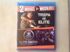 Trapa De Elite und Elite Squad uncut Blu Ray