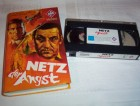 Netz der Angst  -VHS-
