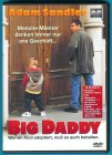 Big Daddy DVD Adam Sandler, Joey Lauren Adams s. g. Zustand