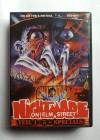Nightmare on Elm Street 1-5 * Unrated DVD Box *Freddy Krüger