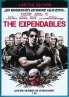 The Expendables - Limited Edition DVD im Steel-Case NEUWERT.