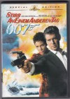James Bond 007 Stirb an einem Anderen Tag DVD