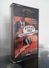 AGENT 3S3 KENNT KEIN ERBARMEN - Arcade, Glasbox VHS Italo!!