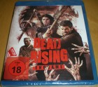 Dead Rising - Endgame Blu-ray Neu & OVP