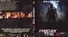 Friday the 13th - Freitag der 13. // Killercut!!!