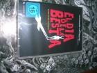 EL DIA DE LA BESTIA  ANOLIS DVD UNCUT NEU OVP
