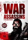 War Assassins - At The End Of The Day DVD OVP