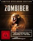 Zombiber (Limited Steelbook Edition, Blu-ray)