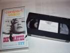 Die Katze -.VHS- Glasbox u. Spanner