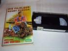 Die Filzlaus kehrt zurück -VHS-