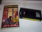 Love to Kill  -VHS-