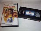 Katzen töten leise... -VHS- Zweitauflage uncut