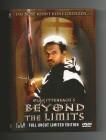 BEYOND THE LIMITS # XT VIDEO + NR. 0131/1000