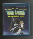 HIGH SPIRITS - DIE GEISTER SIND WILLIG # Blu-ray + uncut