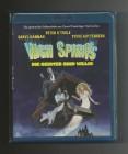 HIGH SPIRITS - DIE GEISTER SIND WILLIG # Blu-ray + uncut