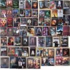 Horror Action DVD Sammlung 136 DVDs Steelbook uncut Fliege
