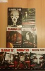 SAW 1-7 - Limited Edition's