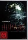Humans - Sie haben überlebt   (Neuware)