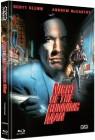 NIGHT OF THE RUNNING MAN Cover B Mediabook NSM