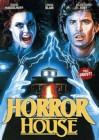 Horror House - Witchcraft - Das Böse lebt UNCUT DVD NEU