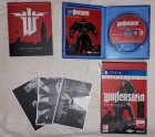 Wolfenstein: The New Order - Occupied Edt. (UK Import) (PS4)